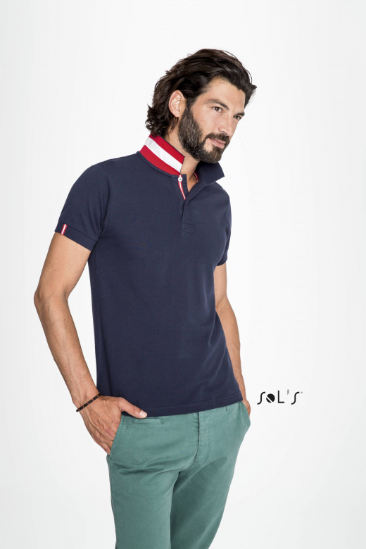 POLO HOMME PATRIOT