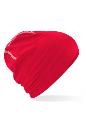 Bonnet en coton Hemsedal