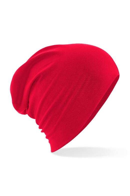 Bonnet déstructuré en coton Hemsedal