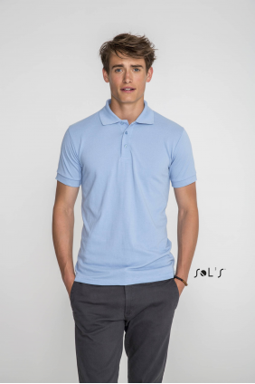 POLO HOMME POLYCOTON PRIME MEN