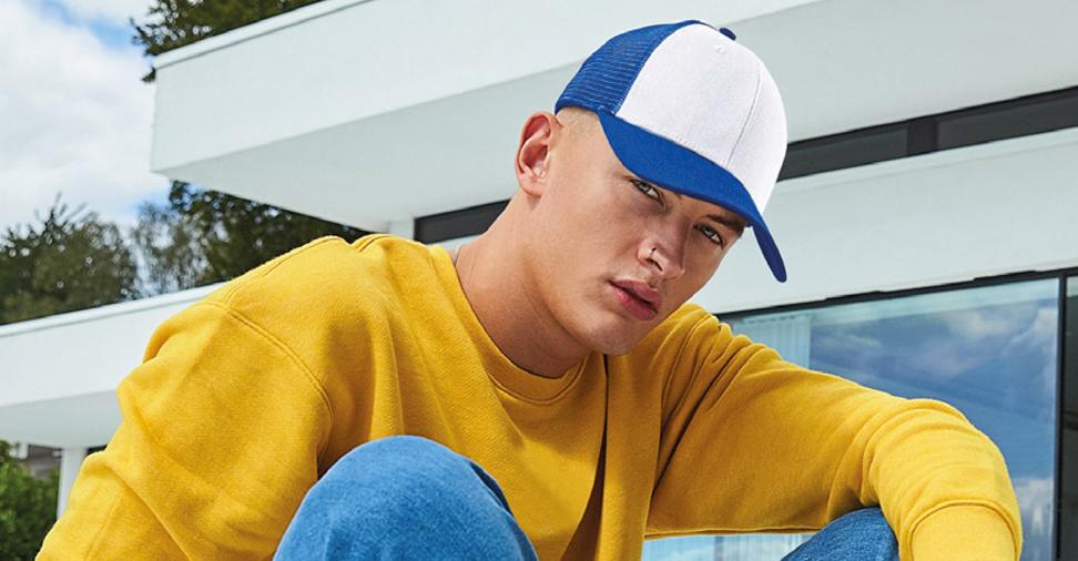 casquette publicitaire maroc