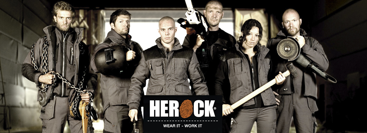 Distributeur exclusif Herock au Maroc