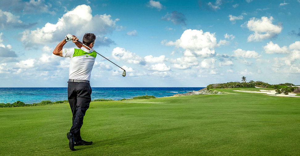 vetements golf sport maroc