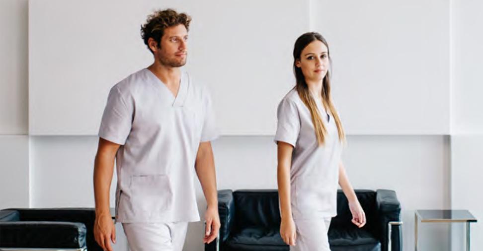 vetement sante blouse docteur infirmiere maroc