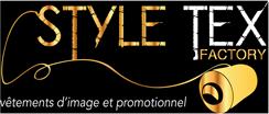 StyleTex Factory vêtements d'image et promotionnels au Maroc