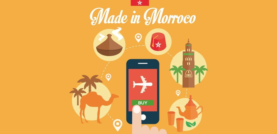 Consommons le Made in Morocco